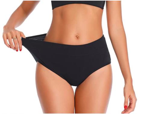 Women's shaping underwear