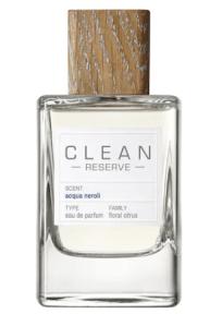 Clean Reserve fragrance