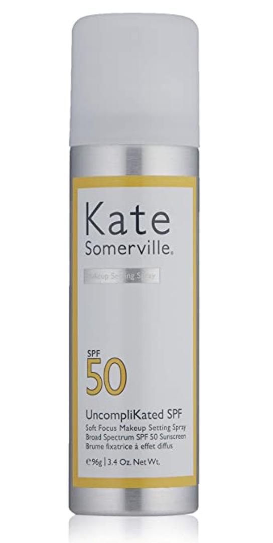 kate somerville sunscreen spray