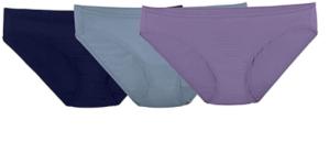 Fruit of the Loom underwear