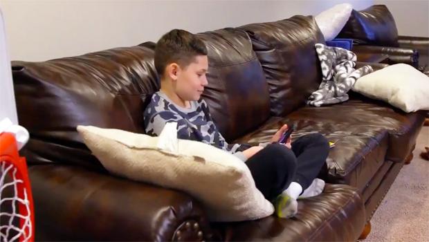 Teen Mom 2 Jo Fears Isaac Looking At Porn MTV embed 1