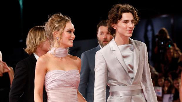 Timothée Chalamet & Lily-Rose Depp's Romance Relived: Their Relationship Timeline.jpg