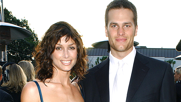 Tom Brady Honors Ex Bridget Moynahan On Mother's Day With Blended Family Photo
