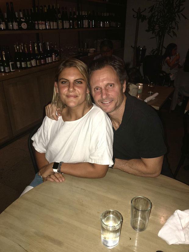 Anna & Tony Goldwyn