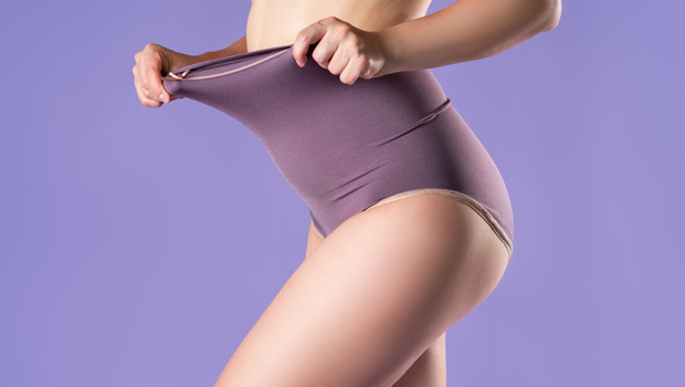 This Best-Selling Tummy Control Shapewear Has Over 1,000 Reviews & Is On Sale For Under $40.jpg