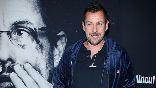 Adam Sandler Joins Pickup Basketball Game In Long Island & Fans Are Cracking Up Over It