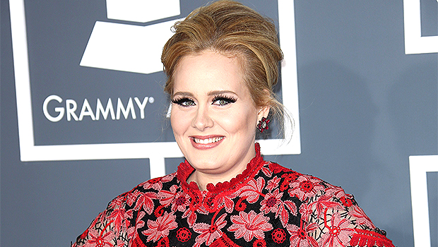 Adele Dances In A Maxi Dress, Swims In The Ocean & More In Never-Before-Seen Pics.jpg
