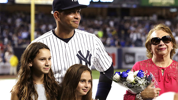 A-Rod Enjoys 'Dinner Date' With His Daughters After J.Lo's Montana Getaway With Ben Affleck