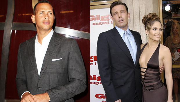 A-Rod Spotted For First Time Since Ex J.Lo & Ben Affleck Reunited & Vacationed In Montana Together.jpg