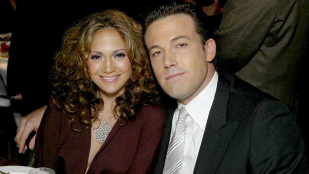 Jennifer Lopez & Ben Affleck's Rekindled Romance Is 'Very Real': He's 'The One That Got Away'.jpg