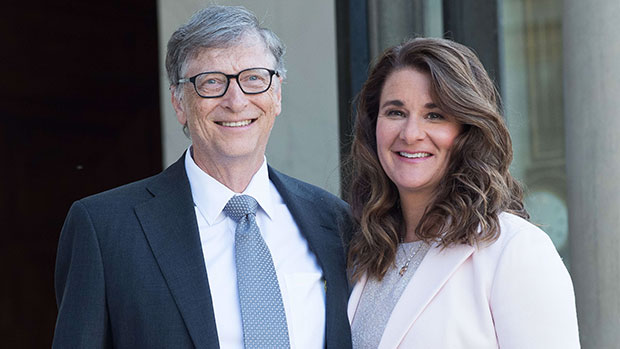 Bill Gates' $150 Billion Fortune: Lawyers Reveal What Melinda May Get In Divorce With No Prenup.jpg
