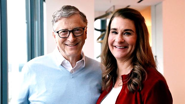 Bill Gates & Melinda Divorce: Couple Announces Split After 27 Years – Hollywood Life
