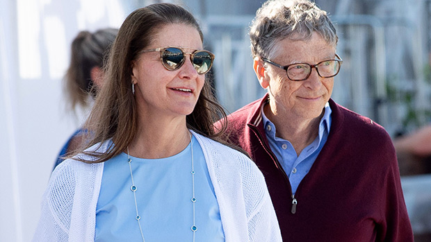 Bill Gates Admits To Affair & Says It 'Ended Amicably', 2 Weeks After Melinda Files For Divorce