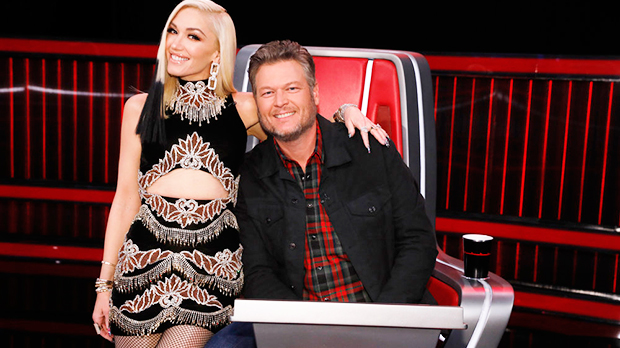 Blake Shelton Admits Meeting Gwen Stefani Has Been The 'Greatest Part' Of 10 Years On 'The Voice'.jpg