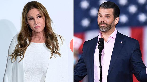 Caitlyn Jenner Slammed For Supporting Trump Jr's Hurtful Post About Asst. Health Secretary Rachel Levine