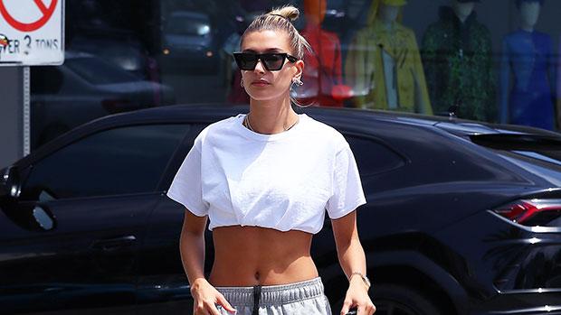 8 Cotton Shorts Under $40 To Rock This Summer Just Like Bella Hadid & Hailey Bieber.jpg