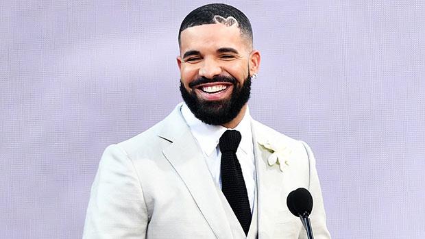 Drake Wraps His Arms Around Pal Luisa Duran In Sexy Mirror Selfie After BBMAs Win.jpg