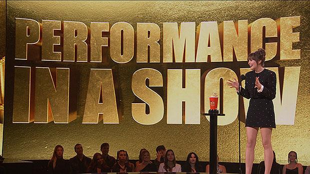 MTV Movie & TV Award Winners 2021: 'RuPaul's Drag Race', Elizabeth Olsen, & More Win Big — See Full List