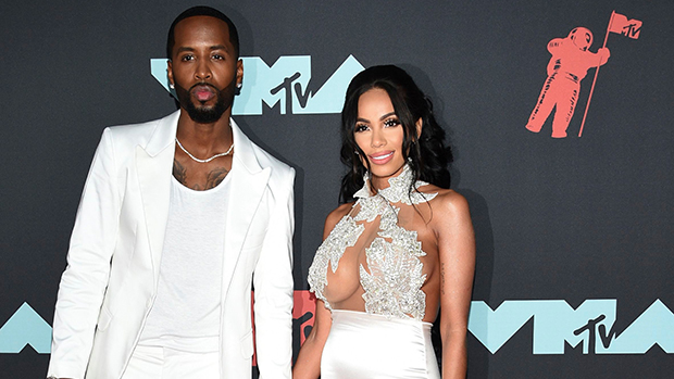 Erica Mena Is Pregnant: Safaree Samuels Confirms 2nd Child Is On The Way — 'Time To Get Neutered'.jpg