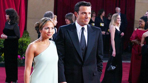 Jennifer Lopez May Still Have Ben Affleck's Engagement Ring, Past Publicist Says