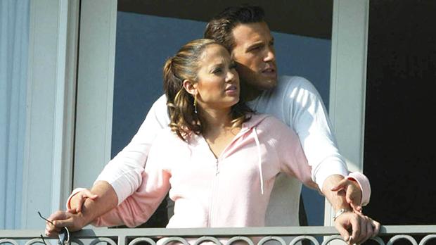Jennifer Lopez & Ben Affleck Spotted Cruising Around Montana Over The Weekend.jpg