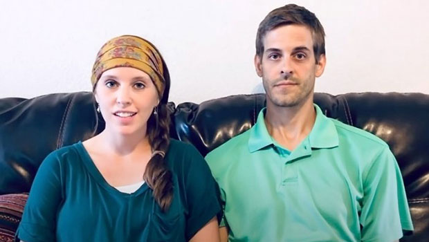 Jill Duggar Seemingly Shades Her Family After They Wish Her A Happy 30th Birthday: 'Thanks'