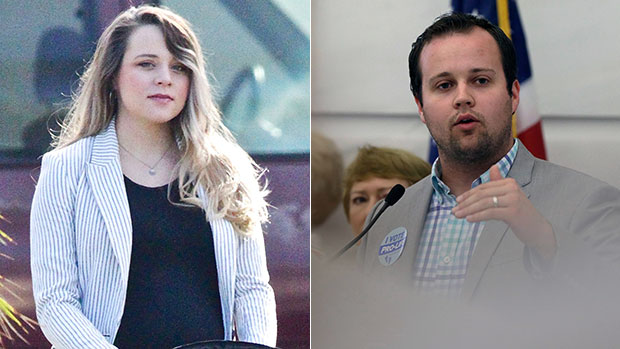 Jinger Duggar Recalls 'Raw & Painful' Aftermath Of Brother Josh's Abuse Scandal Going Public In 2015.jpg