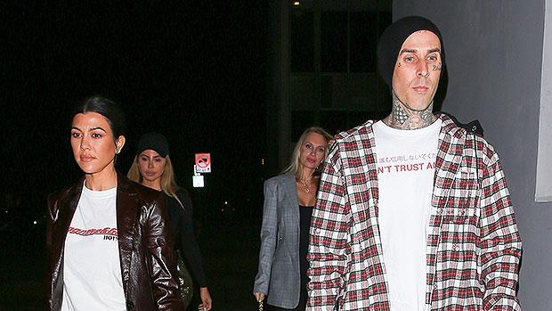 Kourtney Kardashian's Ready To 'Say Yes' If Travis Barker Proposes: She Wants An 'Epic' Wedding.jpg