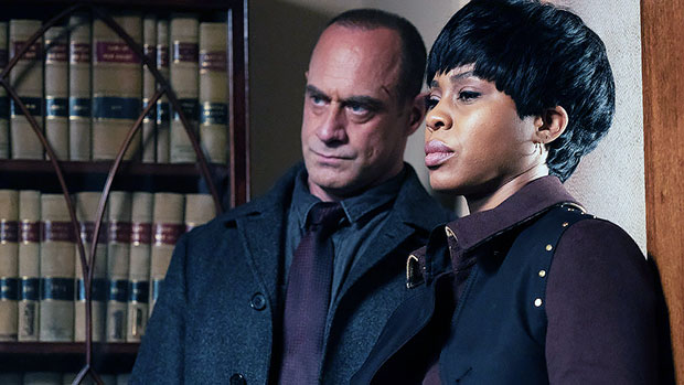 'Law & Order's Danielle Moné Truitt Reveals Bell & Benson Actually 'Know Each Other Very Well'