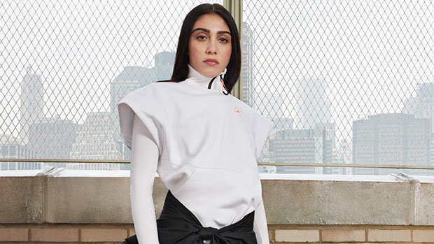 Lourdes Leon, 24, Posts Selfie In Sexy Cutout Top, Reminiscent Of Mom Madonna's Daring Style.jpg