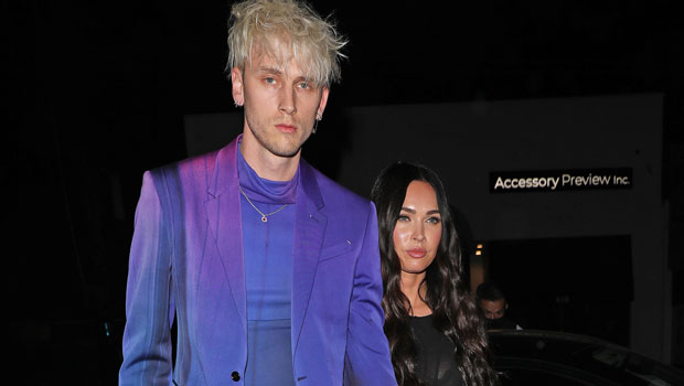 Machine Gun Kelly Seen For 1st Time With Megan Fox's Kids At Universal Studios — See Pics.jpg