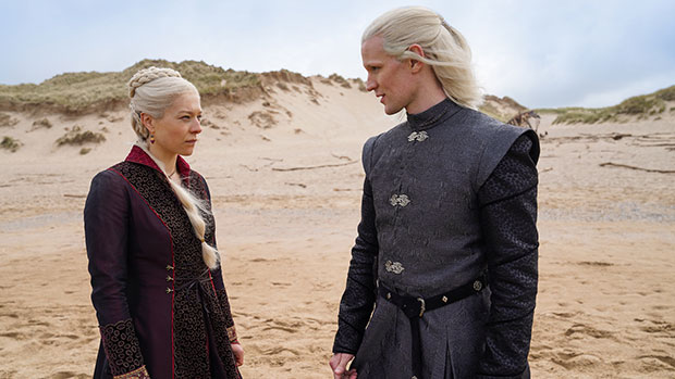 Matt Smith Transforms Into A Targaryen With Platinum Blonde Hair In First 'House Of The Dragon' Pics.jpg