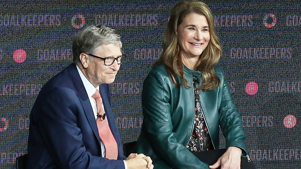 Melinda Gates Celebrates Her 3 Kids In Touching Mother's Day Tribute Amidst Bill Gates Divorce.jpg