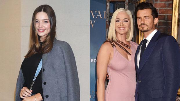 Miranda Kerr Is 'Happy' Ex Orlando Bloom 'Found' Katy Perry As They Co-Parent Son Flynn, 10