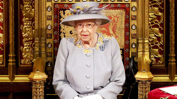 Queen Elizabeth II Opens Parliament With Prince Charles In 1st Royal Appearance Since Losing Philip.jpg