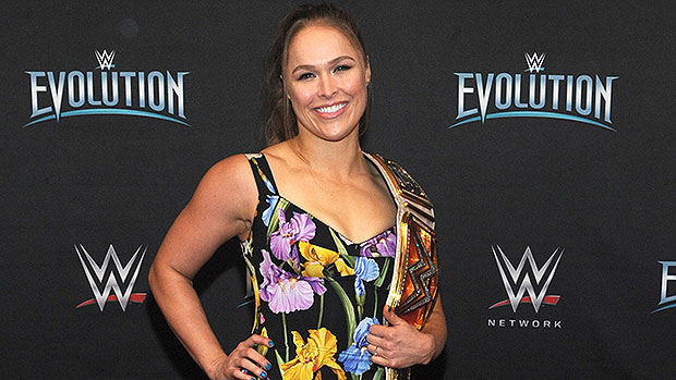 Ronda Rousey's Baby Born: She Welcomes 1st Child With Travis Browne & Reveals Unique Name.jpg