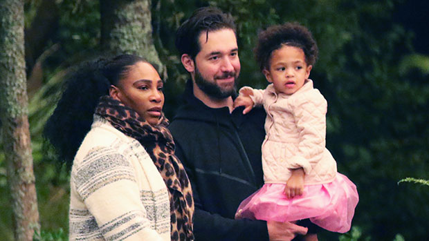 Serena Williams' Daughter Olympia, 3, Cuddles Up To Dad Alexis Ohanian In Precious New Photos.jpg