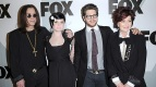 Kelly Osbourne 'The Osbournes' Reboot