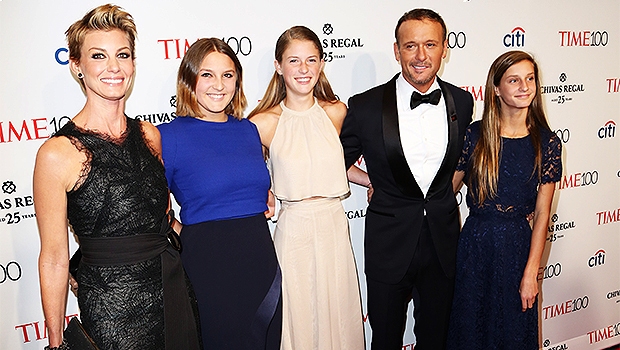 Tim McGraw Sends Love To Daughter Gracie On 24th Birthday: She's A 'Jewel In This World.jpg