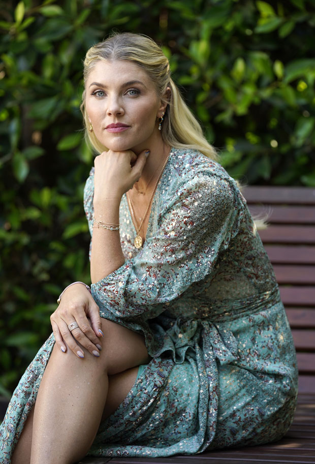 Amanda Kloots