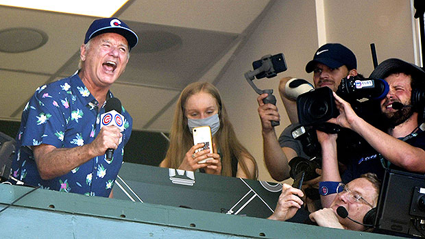 Bill Murray Returns To His Beloved Wrigley Field To Sing 'Take Me Out To The Ball Game' To Packed Stadium.jpg