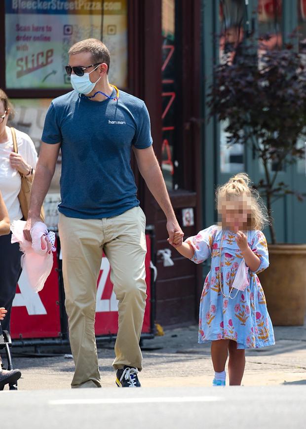 Bradley Cooper daughter