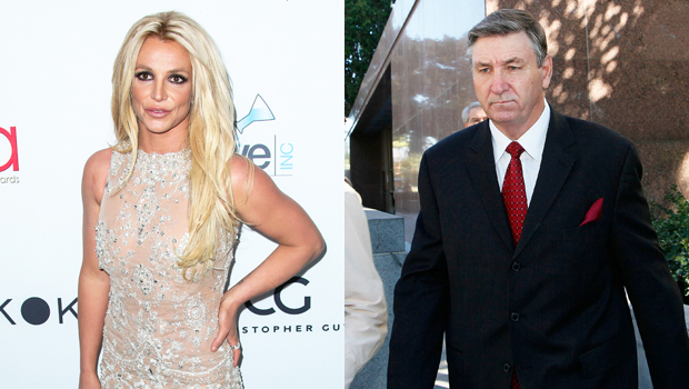 Britney Spears & Jamie Spears
