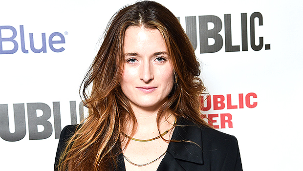 Grace Gummer: 5 Things About Meryl Streep's Daughter Who's Engaged To Mark Ronson.jpg