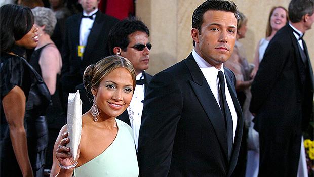 Jennifer Lopez Pictured Arriving At Ben Affleck's LA House For A Romantic Date Night.jpg