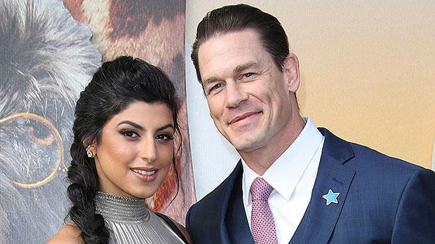John Cena & Shay Shariatzadeh