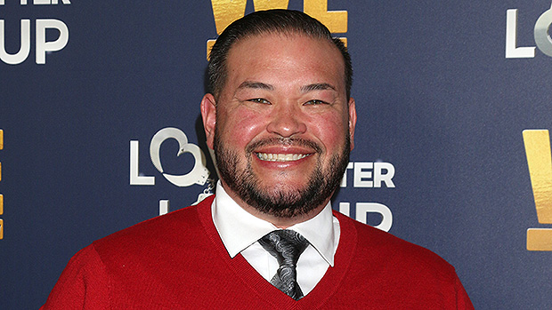 Jon Gosselin Admits He's 'Hopeful' To Reunite With His Other 6 Children As Father's Day Approaches