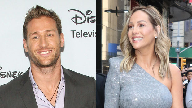 Juan Pablo Galavis Awkwardly Recreates Clare Crawley Split In New Video With Daughter — Watch