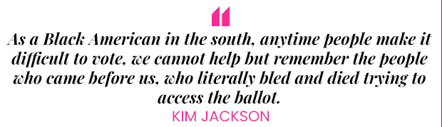 Kim Jackson
