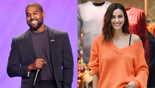 Kanye West & Irina Shayk's Relationship Timeline: From Fashion Friends To A Budding Romance